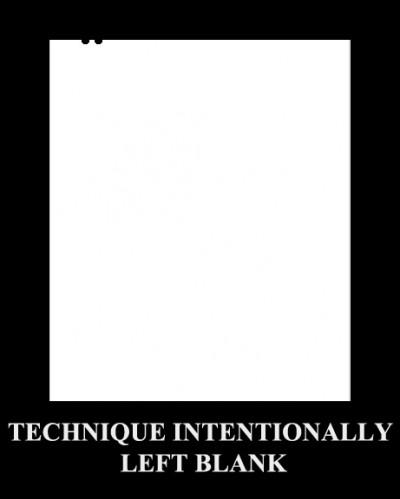 Transparent Technique