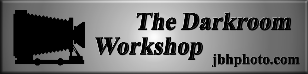 THE DARKROOM WORKSHOP
