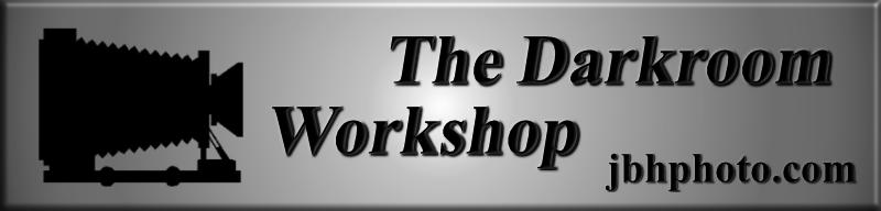 Selective Bleaching: The Darkroom Workshop #selectivebleaching