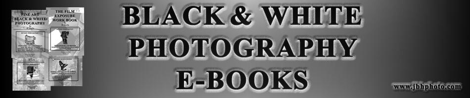 jbhphoto.com Book Store