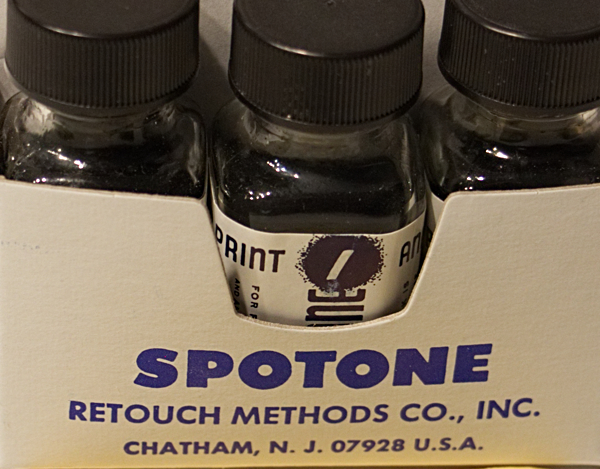 Spotone 00