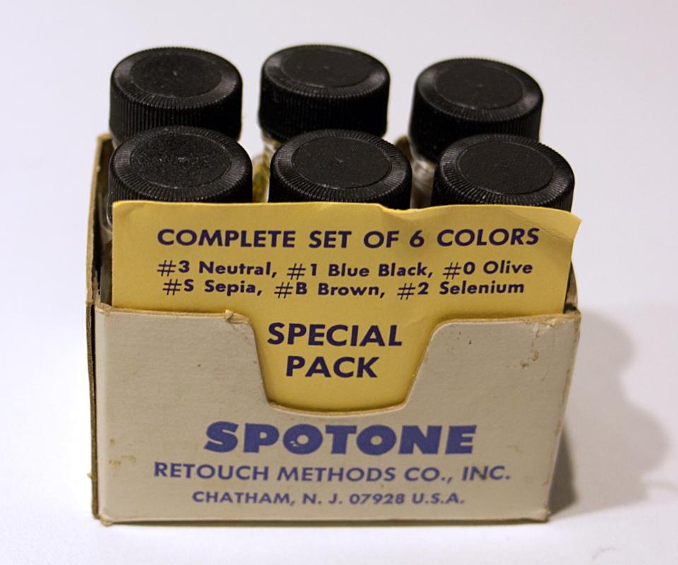 Spotone 02